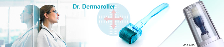 derma roller and electrical dermaroller for stretch mark