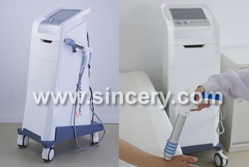 shockwave therapy system