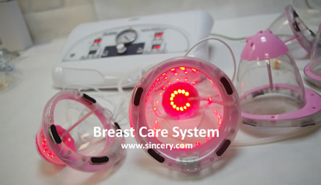 breast care equipment