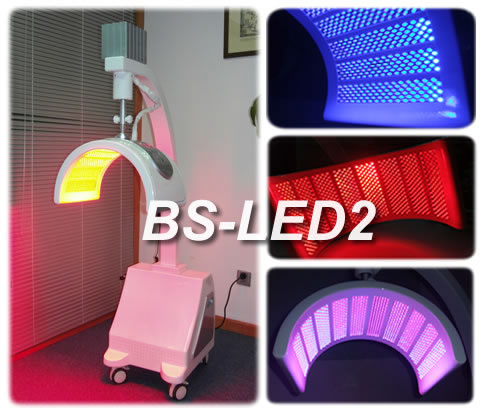 BS-LED1 phototherapy lamp