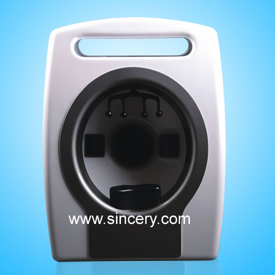 Facial Skin Analyzer BS-3500beauty Skin Analyzer Magic Mirror Facial Skin Analyzer Facial Skin Analyzer