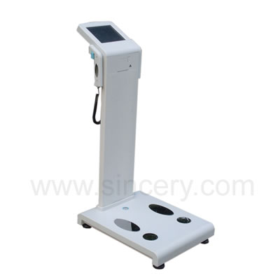 Body Composition Analyzer BS-BCA5beauty Body Composition Analyzer BS-BCA5