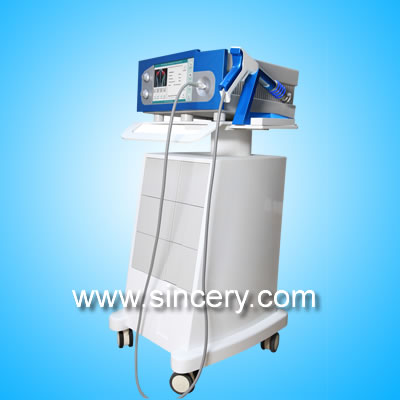 Extracorporeal Shock Wave Therapy BS-SWT5medical Shock Wave Therapy System Extracorporeal Shock Wave Therapy Extracorporeal Shock Wave Therapy