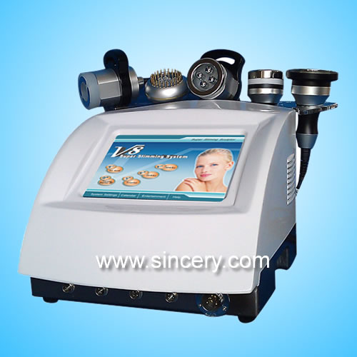 RF and Ultrasonic cavitation BS-UF8beauty Ultrasound Cavitation RF and Ultrasonic cavitation RF and Ultrasonic cavitation