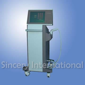 Mono-polar RF machine BS-RF2beauty RF Thermal Beauty Machine Mono-polar RF machine Mono-polar RF machine