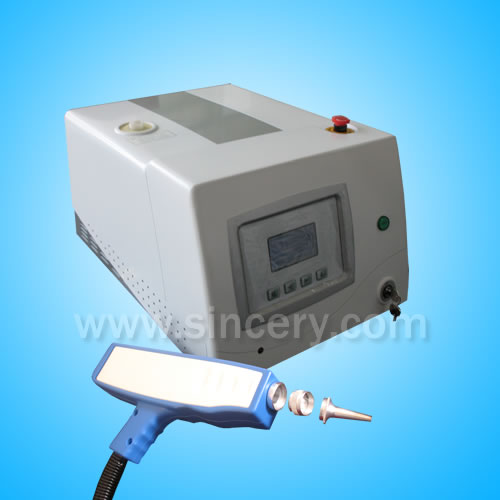 Q-switch nd:Yag Laser BS-TR6beauty Nd Yag Laser Q-switch nd:Yag Laser Q-switch nd:Yag Laser